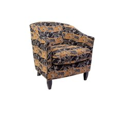 Samantha Accent Chair, AC3334
