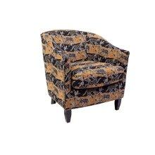 Samantha Accent Chair, AC3334