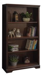 """Brentwood 60"""" Bookcase Product Image"""