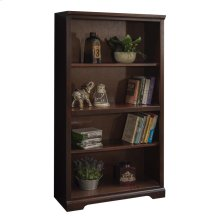 """Brentwood 60"""" Bookcase"""