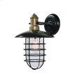 Outlook - 1 Light Lantern-Large