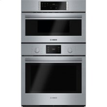 """30"""" Microwave Combination Oven 500 Series - Stainless Steel (Scratch & Dent)"""