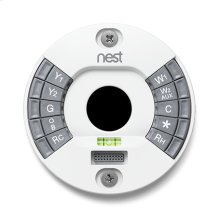 Nest Learning Thermostat 2nd Generation Backplate Replacement