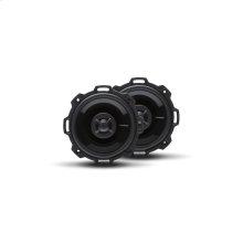 """Punch 4.0"""" 2-Way Full Range Speaker"""