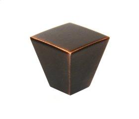 Style Cents Knob A534 - Venetian Bronze