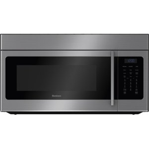 Blomberg Appliances1.5 cu. ft. Over the Range Convection Microwave