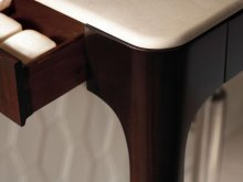 Console Table Legs - Java