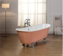 WINCHESTER Cast Iron Clawfoot Tub