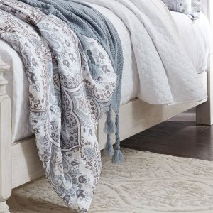 Liberty Furniture IndustriesCali King Panel Bed Rails