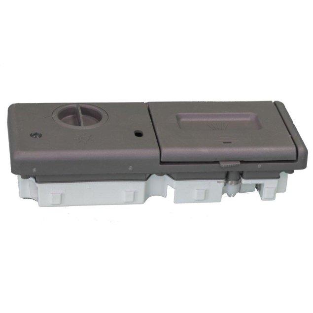 LG Appliances Dishwasher Detergent Dispenser Assembly