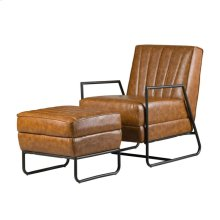 S/2 Chair and Ottoman
