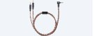 MUC-B12SM1 Stereo Mini 3.94 ft Y-type Cable Product Image