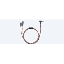 MUC-B12SM1 Stereo Mini 3.94 ft Y-type Cable