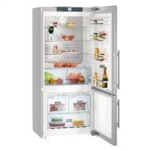 Liebherr Bottom Freezer Freestanding Refrigerator in Clinton, MA