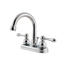 Polished Chrome Wayland Centerset Bath Faucet