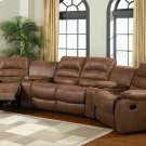 Manchester Home Theatre Sectional Product Image