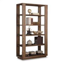 Maximus Bookcase
