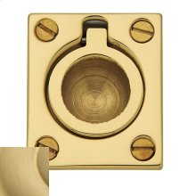 Flush Ring Pull