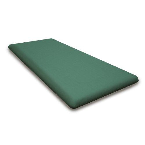 """Spa Seat Cushion - 43.5""""D x 18.5""""W x 2.5""""H"""