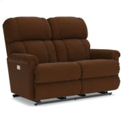 Pinnacle PowerReclineXRw™ Full Reclining Loveseat Product Image