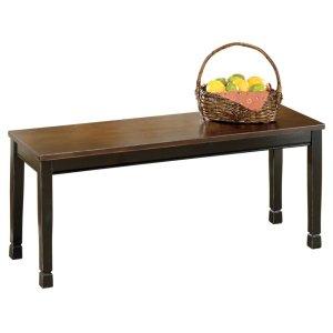 Ashley FurnitureSIGNATURE DESIGN BY ASHLELarge Dining Room Bench
