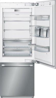"""30"""" Built in 2 Door Bottom Freezer T30IB900SP"""
