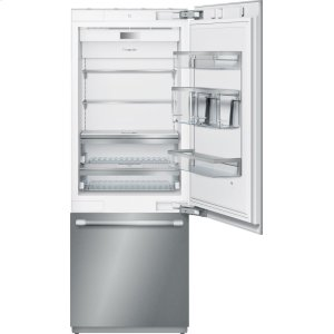 THERMADOR30-Inch Built-in Panel Ready Two Door Bottom Freezer