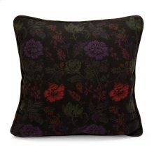 Charvet Rose Tweed Pillow