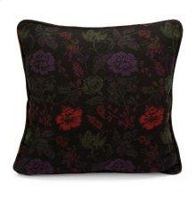 Charvet Rose Tweed Pillow