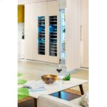 Thermador 24-Inch Built-In Wine Preservation Column
