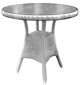 """EL DORADO 36"""" PUB TABLE"""