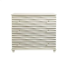 Coastal Living Oasis-Tides Single Dresser in Saltbox White