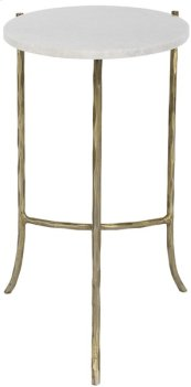 Clio Chairside Table 8206E