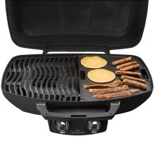 Cast Iron Reversible Griddle for TQ285 & TQ285PRO