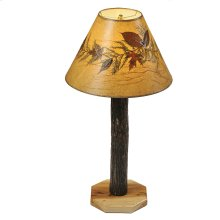 Table Lamp Without Lamp Shade