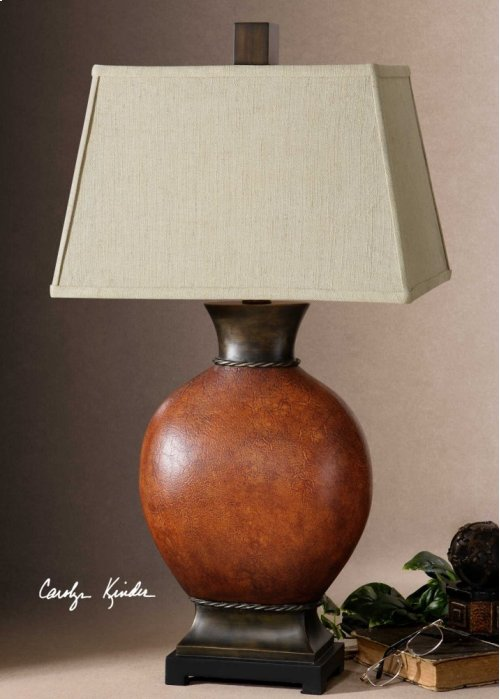 Suri Table Lamp
