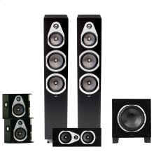 V-6.3 Home Theater System
