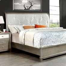 Queen-Size Bryant Bed