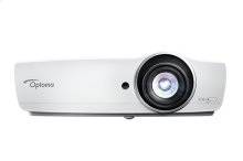 Extraordinarily Bright 1080p Projection with PC-free Capability