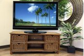 Regency Flat Screen TV Stand