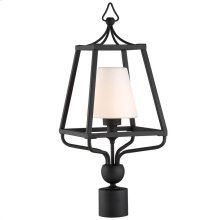 Libby Langdon for Crystorama Sylvan Outdoor 1 Light Post