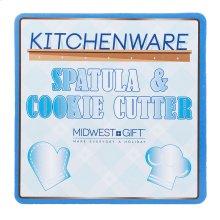 Kitchenware Sign.