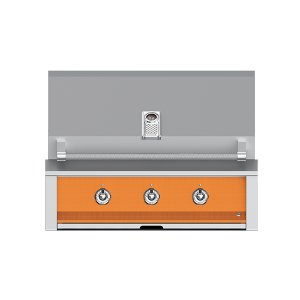 "Hestan36"" Aspire Built-In Grill - E_B Series - Citra"