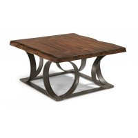 Farrier Square Coffee Table Product Image