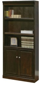Lower Door Bookcase Product Image