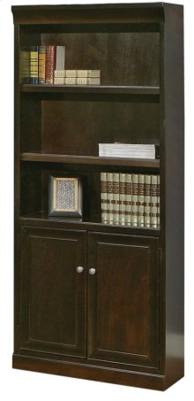 Lower Door Bookcase