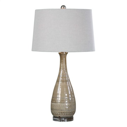 Nakoda Table Lamp