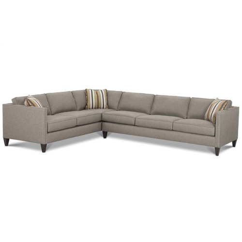 Mitchell Sectional Sofa
