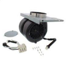 Internal Blower, 600 CFM