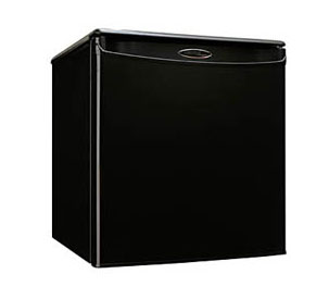 Danby Designer 1.8 cu. ft. Compact Refrigerator